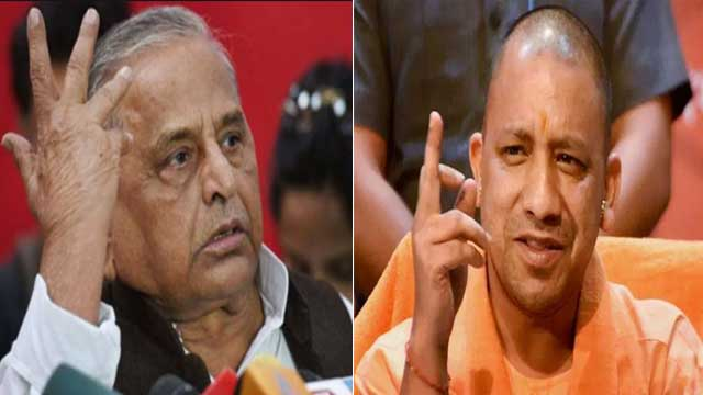 ex-chief ministers, former chief minister, Mulayam Singh Yadav, Mulayam Singh Yadav news, Yogi Adityanath news, Yogi Adityanath today news, Yogi Adityanath breaking news, Yogi Adityanath CM UP, Yogi Adityanath car, Mulayam Singh Yadav car, Mulayam Singh Yadav mersedes car