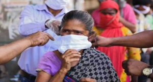 Singapore University claims corona virus will end in India by this date