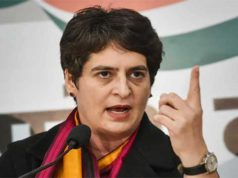 priyanka-gandhi-tweet-on-fugitive-bank-thieves-and-recovering-hundred-rupees-for-pm-care-fund