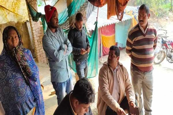 Dalits are backward in love jihad law: Rajiv Yadav