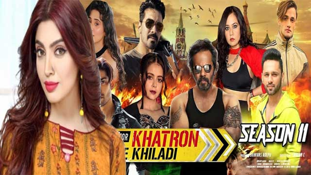 akanksha-puri-in-support-of-divyanka-for-victory-in-khatron-ke-khiladi-season-11