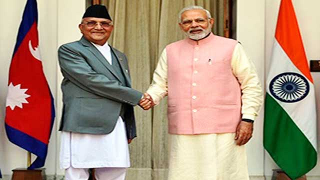 indo-nepal-border-issues-with-india-will-be-resolved-through-diplomatic-means-oli