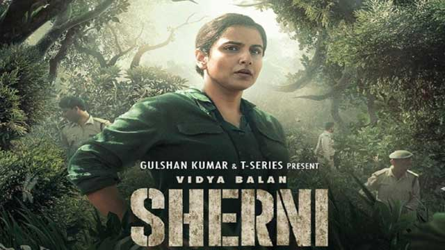 amazon-prime-video-sherni-movie-release-song-track-vidya-balan