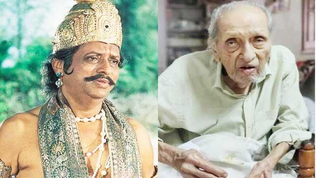 chandrashekhar-vaidya-rolled-in-ramayana-passed-away