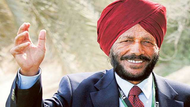 Flying Sikh Milkha Singh death