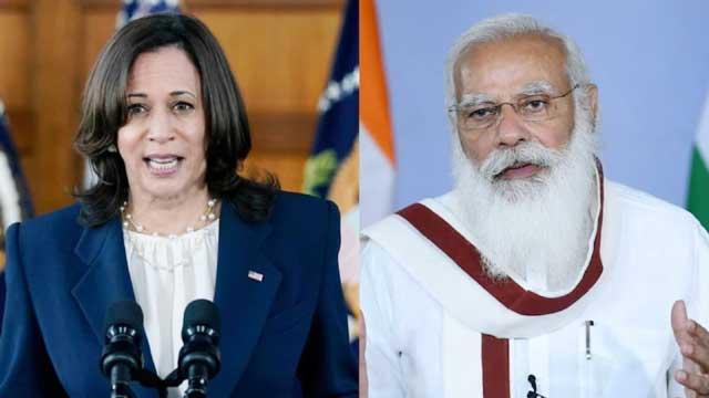 pm-modi-talks-to-us-vice-president-kamala-harris