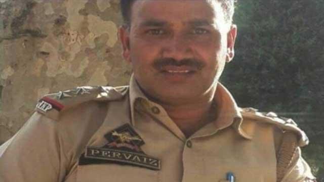 Terrorists open fire on J&K cop going to offer Namaz