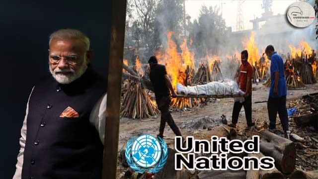 un-said-pandemic-has-brought-havoc-due-to-failures-of-modi-government