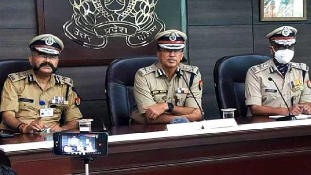 Mukul Goel new DGP Uttar Pradesh