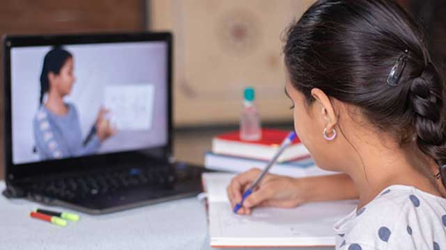 Uttarakhand: Online classes of schools started today